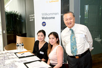 Lufthansa Welcome Event 2016_20